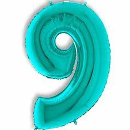 цифры на день рождения 9 тиффани